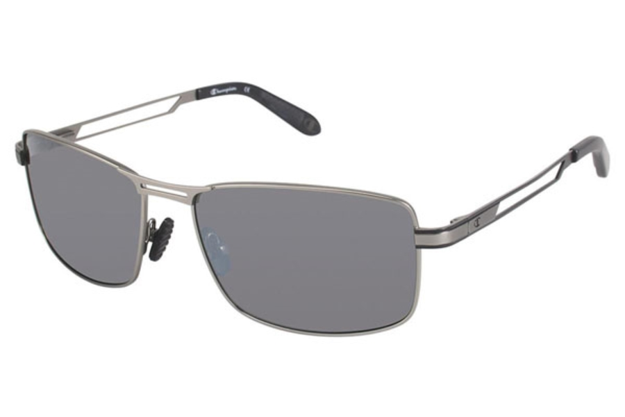 Champion 6029 Sunglasses in C03 Matte Gunmetal