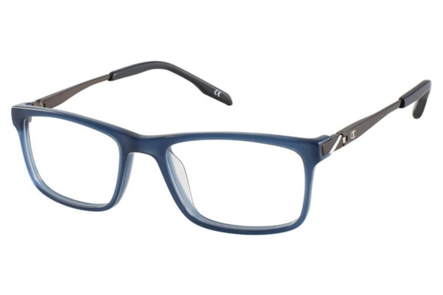 Champion 7014 Eyeglasses in C03 BLUE