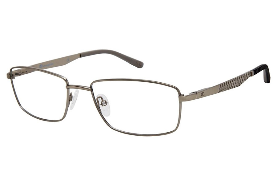 Champion FL1003 Eyeglasses in C03 Matte Gun
