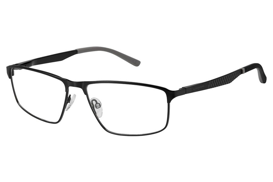 Champion FL1004 Eyeglasses in C02 Matte Black