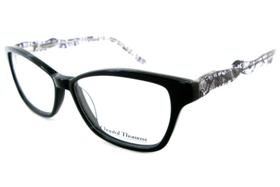 Chantal Thomass Lunettes CT 14037 Eyeglasses in Chantal Thomass Lunettes CT 14037 Eyeglasses