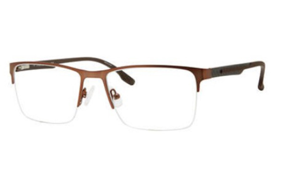 Chesterfield Chesterfield 69XL Eyeglasses in 04IN Matte Brown