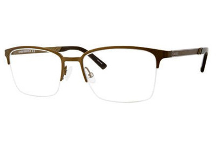 Chesterfield CHESTERFIELD 889 Eyeglasses in Chesterfield CHESTERFIELD 889 Eyeglasses
