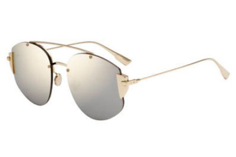 Christian Dior Diorstronger Sunglasses in Christian Dior Diorstronger Sunglasses