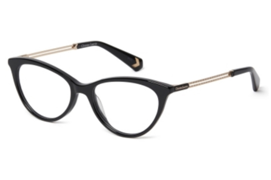 Christian Lacroix CL1078 Eyeglasses in Christian Lacroix CL1078 Eyeglasses