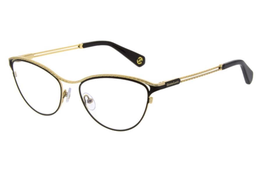 c9c6b5380292 ... Christian Lacroix CL3053 Eyeglasses in Christian Lacroix CL3053  Eyeglasses ...