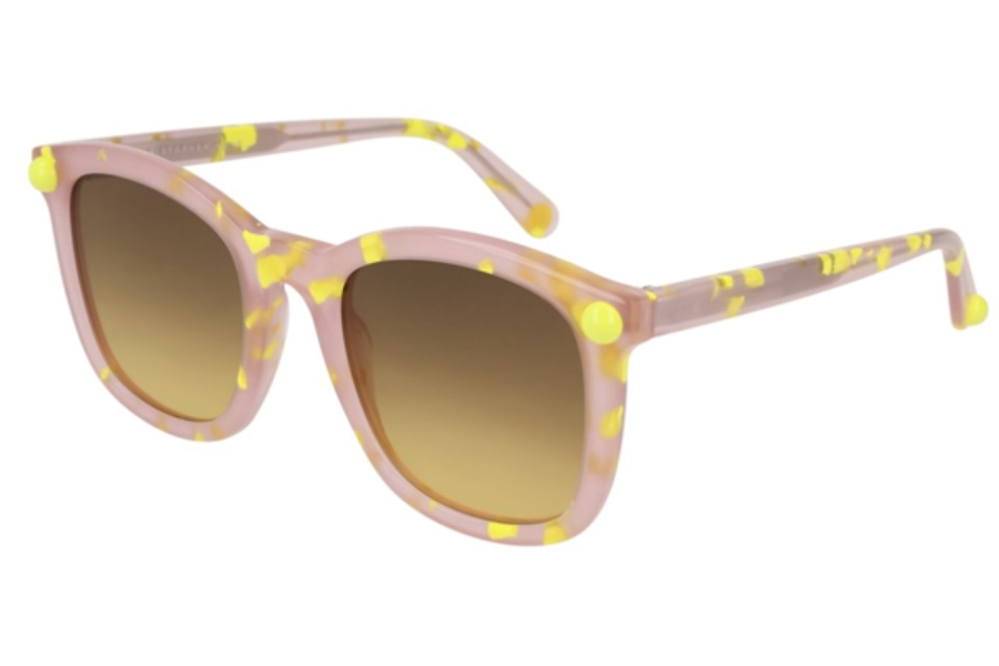 Christopher Kane CK0019S Sunglasses in 003 Havana / Brown