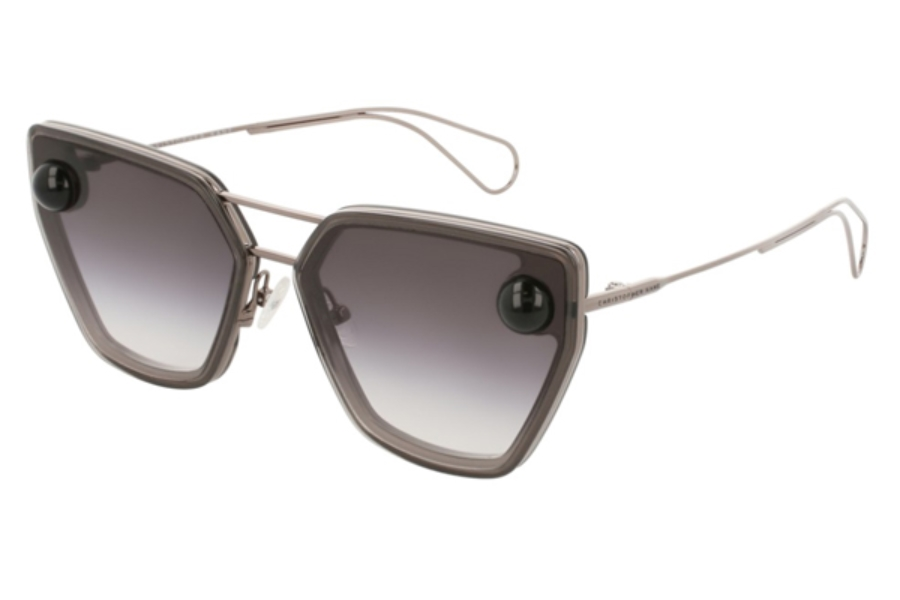 Christopher Kane CK0023S Sunglasses in Christopher Kane CK0023S Sunglasses