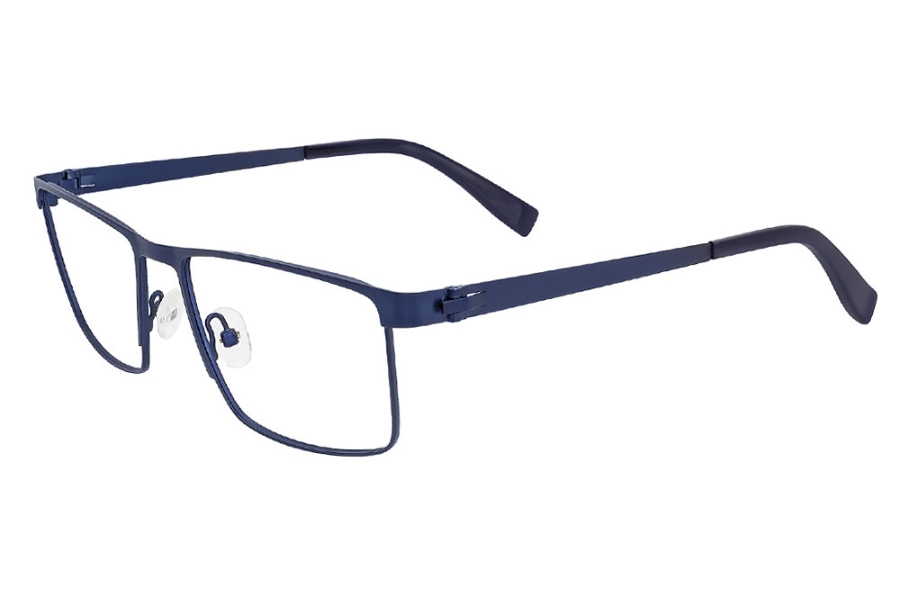 Club Level Designs cld9295 Eyeglasses in C-2 Navy