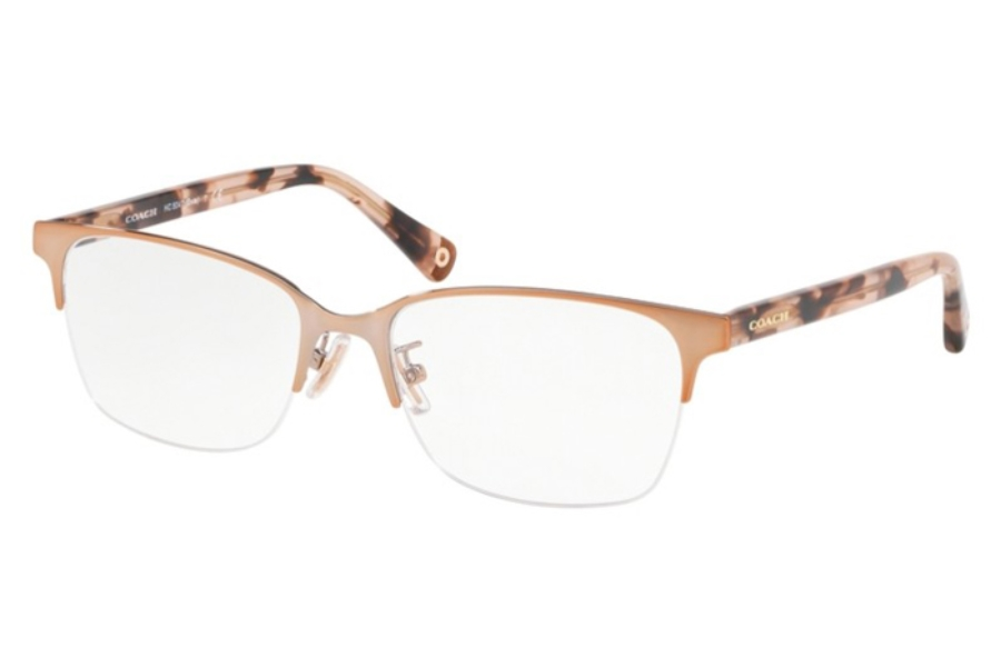 Coach HC5047 Eyeglasses in 9331 Rose Gold
