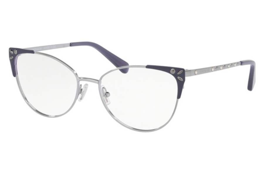 Coach HC5102 Eyeglasses in 9004 Shiny Gunmetal