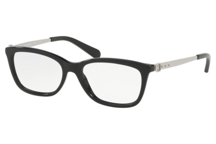 Coach HC6114 Eyeglasses in 5501 Black