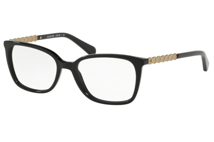 Coach HC6122F Eyeglasses in Coach HC6122F Eyeglasses