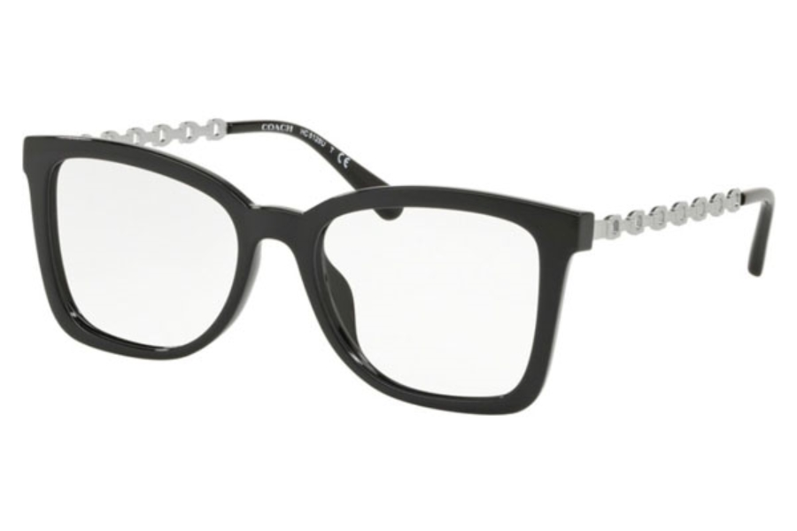 Coach HC6128U Eyeglasses in Coach HC6128U Eyeglasses