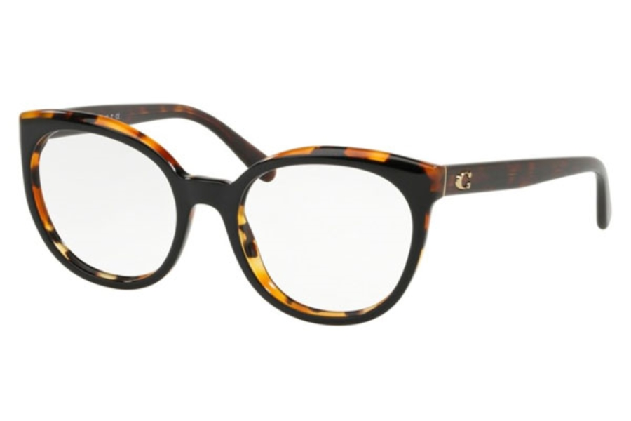 Coach HC6130F Eyeglasses in Coach HC6130F Eyeglasses