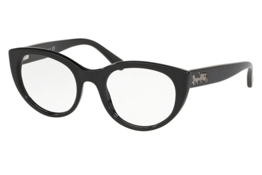 Coach HC6132F Eyeglasses in Coach HC6132F Eyeglasses
