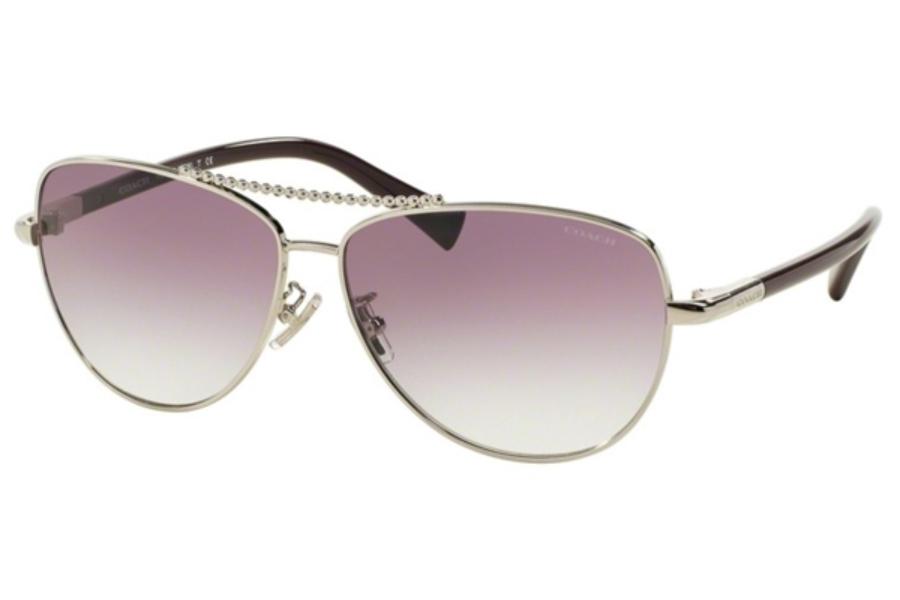 Coach HC7058 Sunglasses
