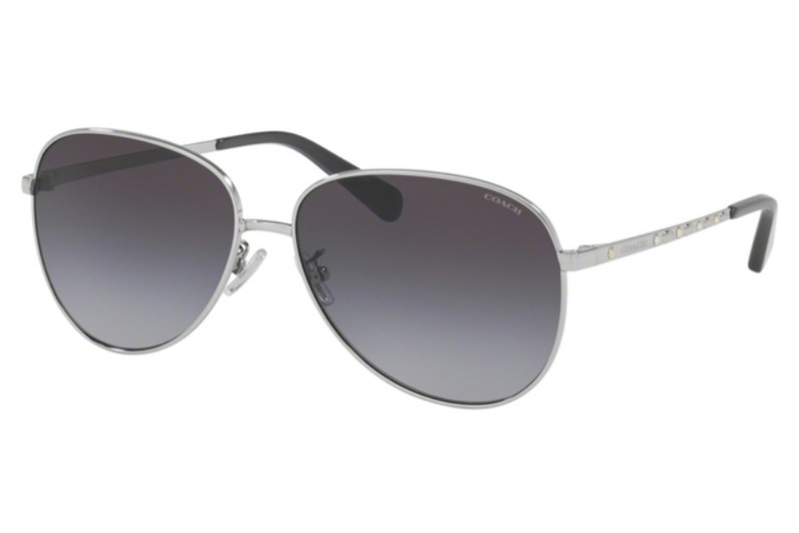 Coach HC7094 L1089 Sunglasses in Coach HC7094 L1089 Sunglasses