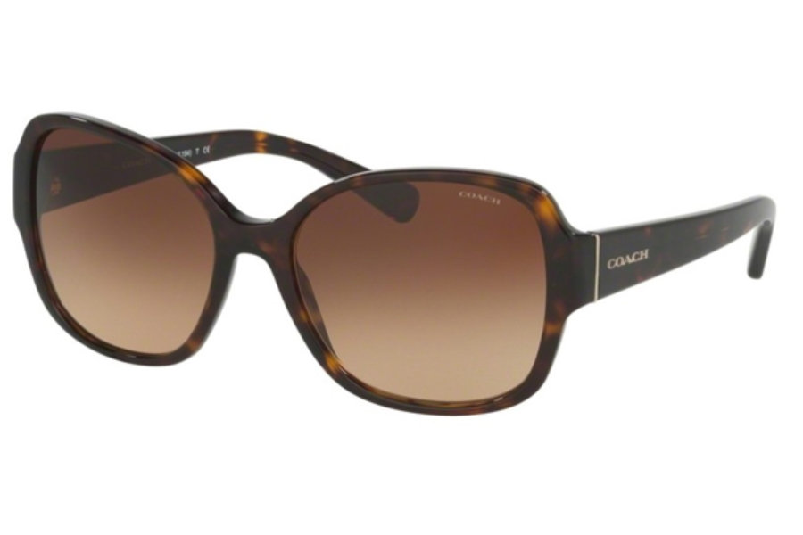 Coach HC8166 Sunglasses in Coach HC8166 Sunglasses