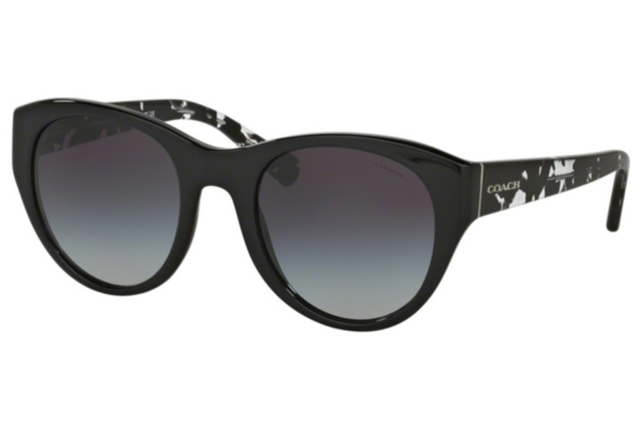Coach HC8167F Sunglasses in Coach HC8167F Sunglasses