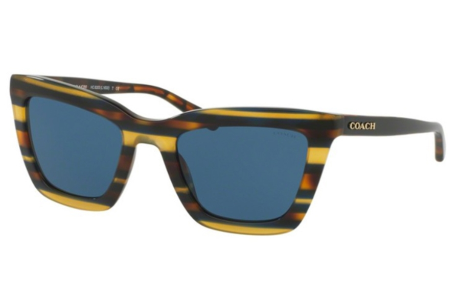 ae83d84af9d53 ... Dark Grey Solid  Coach HC8203 Sunglasses in Coach HC8203 Sunglasses ...