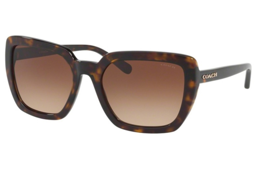 Coach HC8217F Sunglasses in Coach HC8217F Sunglasses