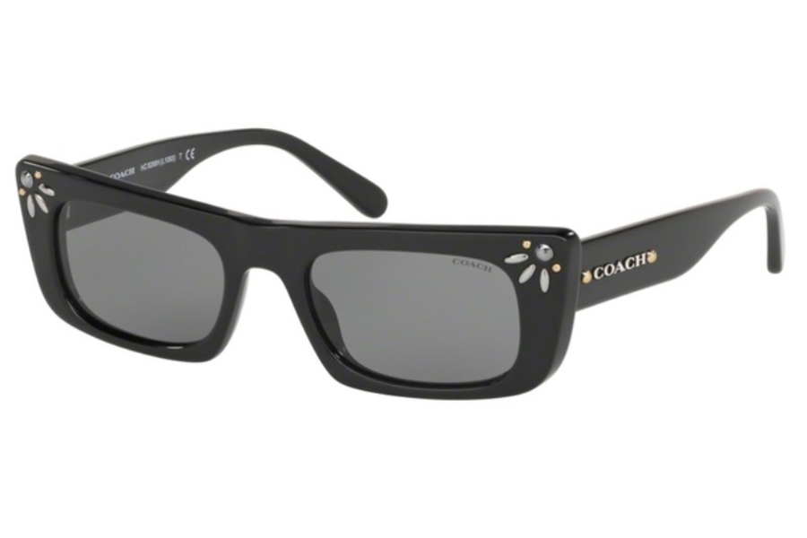 Coach HC8268H L1093 Sunglasses in Coach HC8268H L1093 Sunglasses