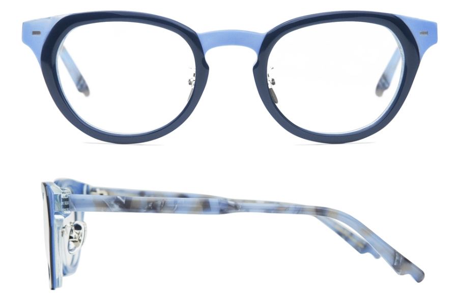 Coco and Breezy Baker Eyeglasses in Coco and Breezy Baker Eyeglasses