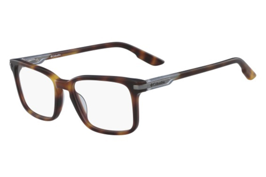 Columbia C8016 Eyeglasses in 240 Tortoise