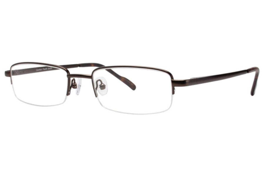 Comfort Flex Dustin Eyeglasses in Comfort Flex Dustin Eyeglasses