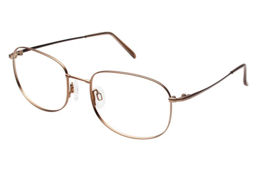 CFX Concept Flex CX 7058 Eyeglasses in BR Brown