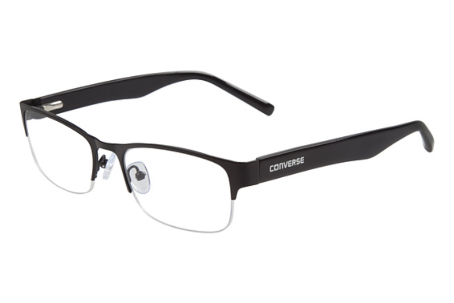 Converse Global G016 Eyeglasses in BLACK