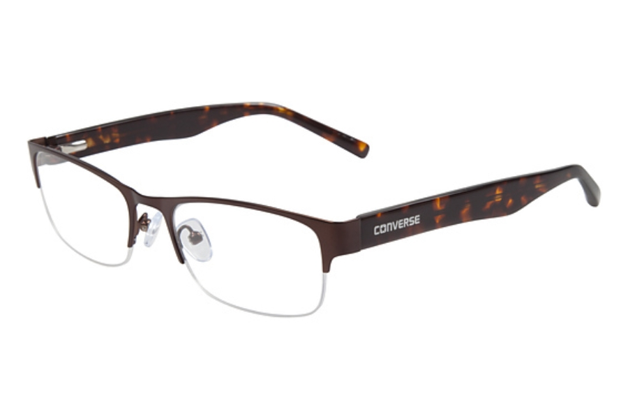 Converse Global G016 Eyeglasses in BROWN