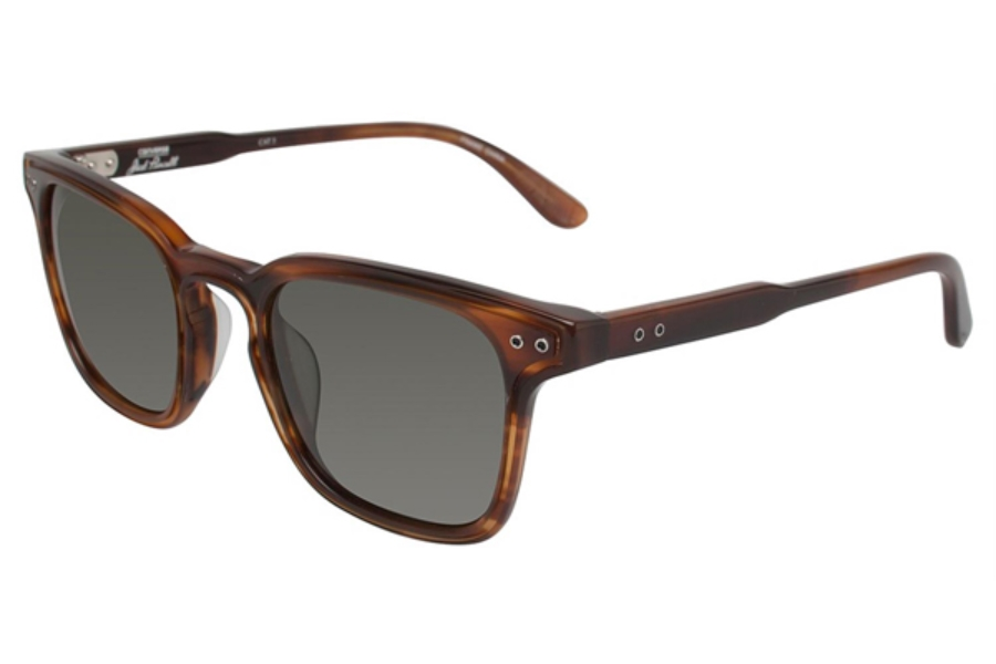 Converse Y010 UF Sunglasses in Brown