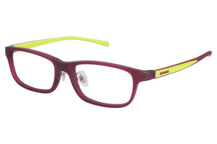 Crocs Eyewear JR 055 Eyeglasses in 15GN