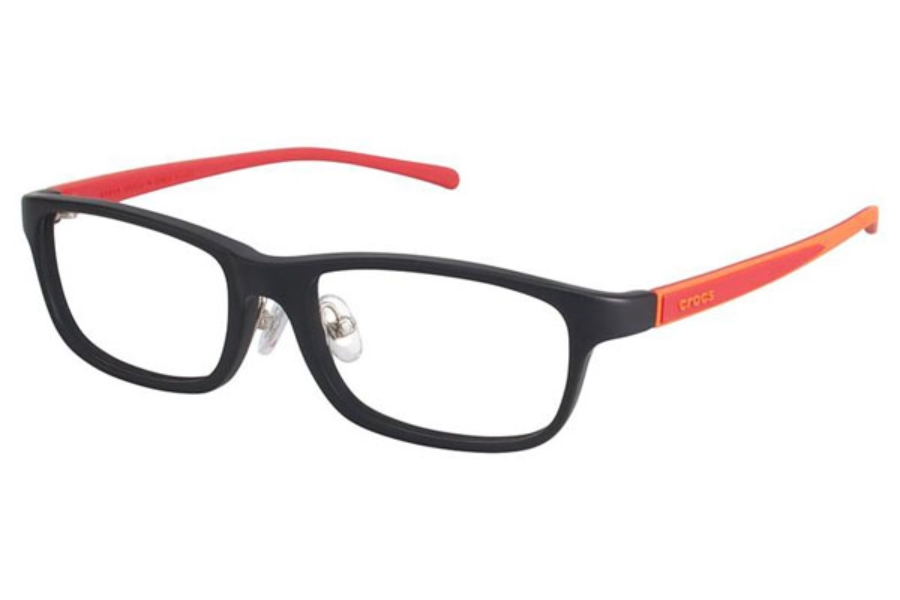 Crocs Eyewear JR 055 Eyeglasses in 20RD