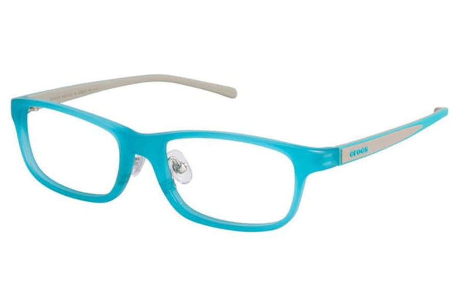 Crocs Eyewear JR 055 Eyeglasses in 50GY