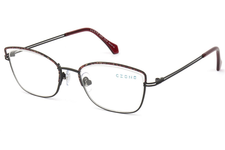 C-Zone Q2243 Eyeglasses in C-Zone Q2243 Eyeglasses