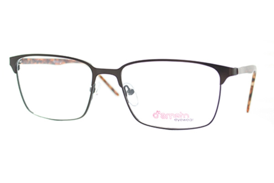 D'Amato DM 4154 Eyeglasses in D'Amato DM 4154 Eyeglasses