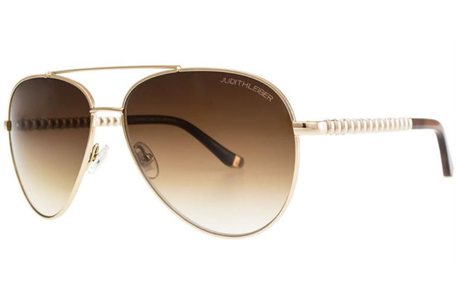 Judith Leiber Couture Cadence Sunglasses in Judith Leiber Couture Cadence Sunglasses