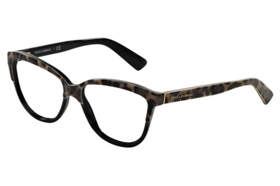 5798c8880fef ... Dolce & Gabbana DG 3229 Eyeglasses in Dolce & Gabbana DG 3229 Eyeglasses  ...