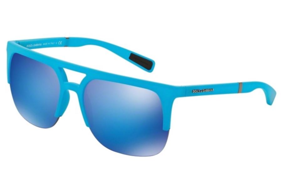 66044590dd1 ... Dolce   Gabbana DG 6098 Sunglasses in Dolce   Gabbana DG 6098 Sunglasses  ...