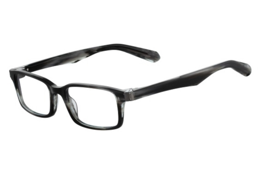 Dragon DR144 WILL Eyeglasses in 065 Smoke Grey