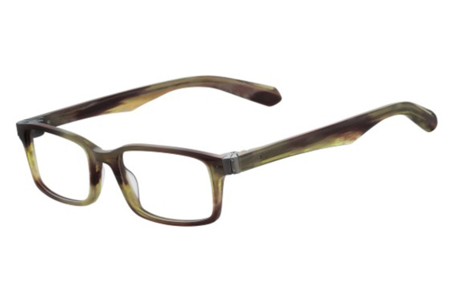 Dragon DR144 WILL Eyeglasses in 207 Golden Chestnut
