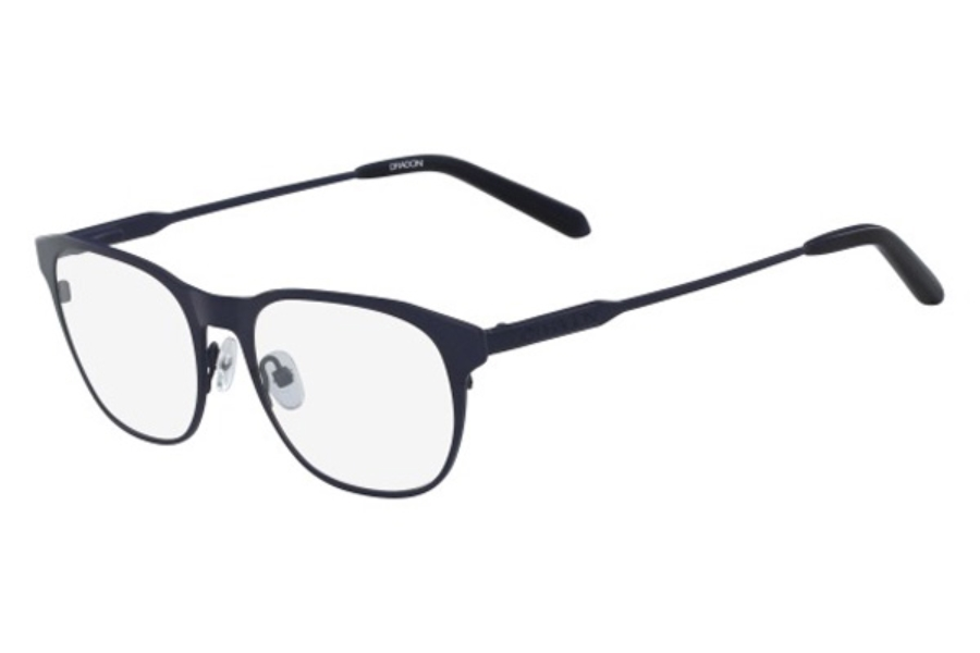 Dragon DR157 COREY Eyeglasses in 420 Matte Blue