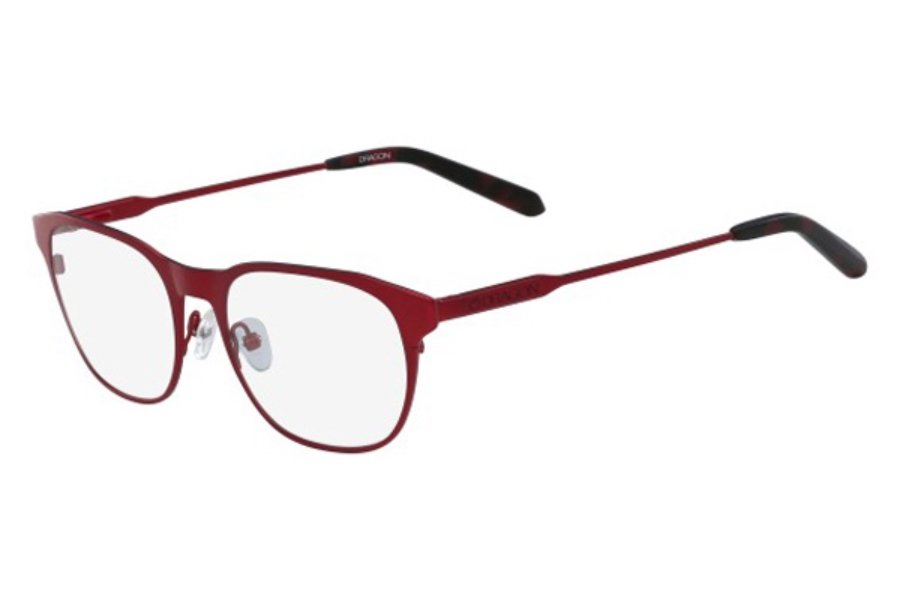 Dragon DR157 COREY Eyeglasses in 608 Sunrise Red