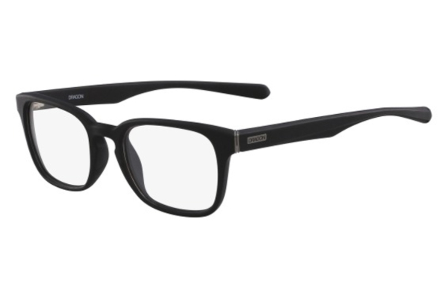 Dragon DR161 BARNEY Eyeglasses in 002 Matte Black