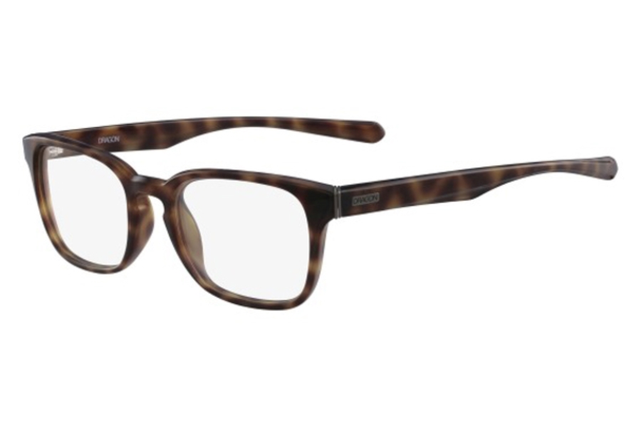 Dragon DR161 BARNEY Eyeglasses in 240 Tortoise