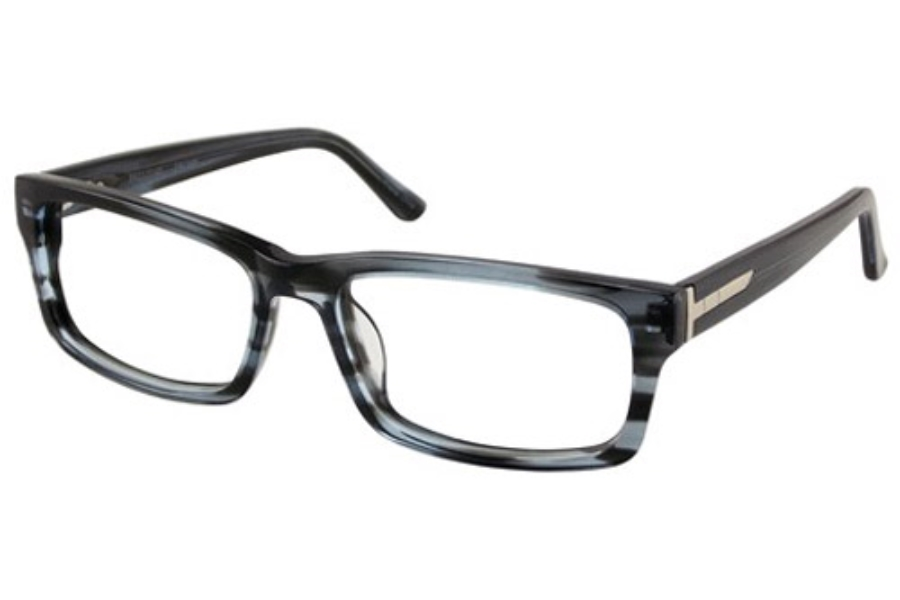 Donald J. Trump DT 80 Eyeglasses in Grey