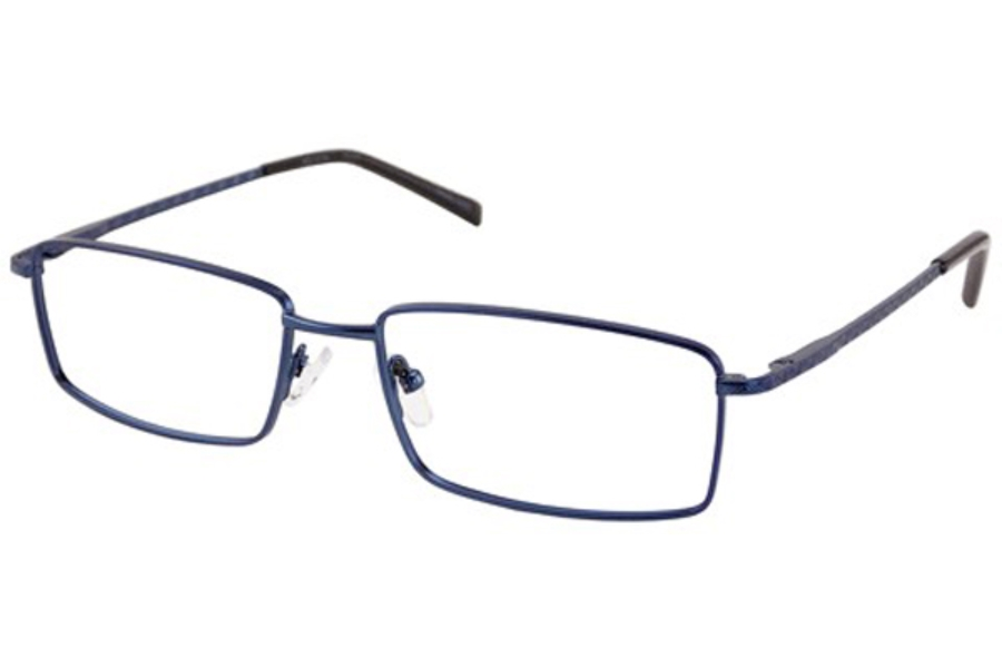 Donald J. Trump DT 81 Eyeglasses in Steel